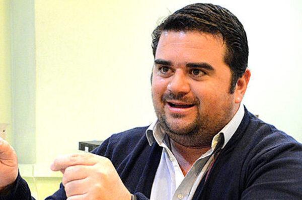 """Nicolás Olivera: """"La prioridad en mi mandato será el empleo"""""""