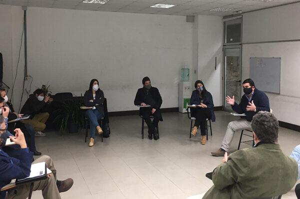 Olivera destacó la importancia de la Universidad en la región